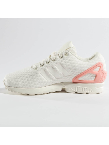 adidas originals Damen Sneaker ZX Flux in weiß