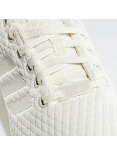 Zum Verkauf Footlocker Billige Finish adidas originals Damen Sneaker ZX Flux in weiß Outlet Mode-Stil Verkauf Nicekicks Nett 0fR8SHnC1Y