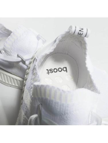 adidas originals Sneaker NMD_R1 PK in weiß