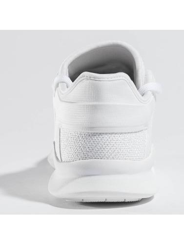 Adidas Originals Femmes Sneaker Équipement Course Adv W En Blanc