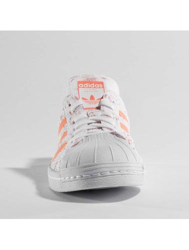 adidas originals Damen Sneaker Superstar 80s PK in weiß