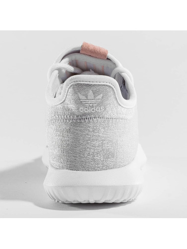 adidas originals Damen Sneaker Tubular Shadow W in weiß
