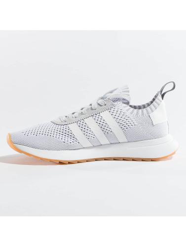 adidas originals Damen Sneaker FLB W PK in weiß