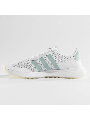 adidas originals Damen Sneaker FLB W in weiß