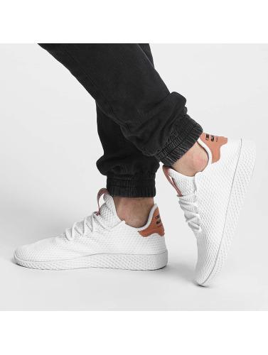 adidas originals Herren Sneaker Pharrell Williams Tennis Hu in weiß