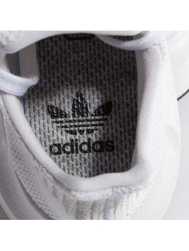 Adidas Originals Mens Sneaker Swift Run In White