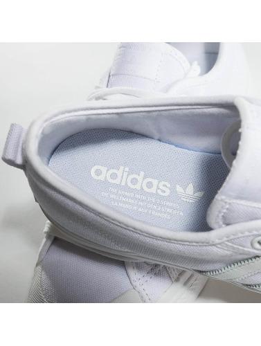 adidas originals Herren Sneaker Nizza in weiß