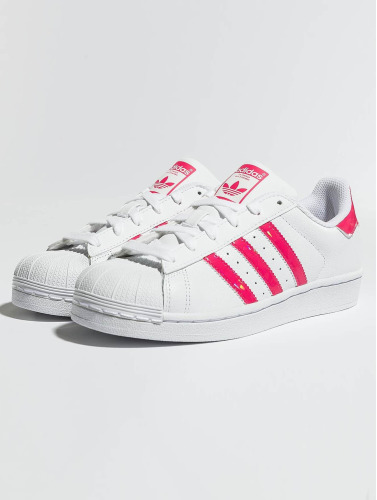 adidas originals Sneaker Superstar in weiß