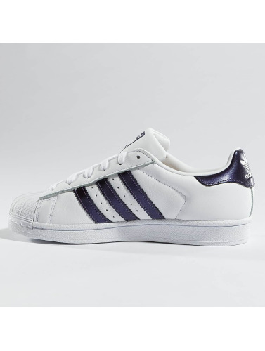 adidas originals Damen Sneaker Superstar W in weiß