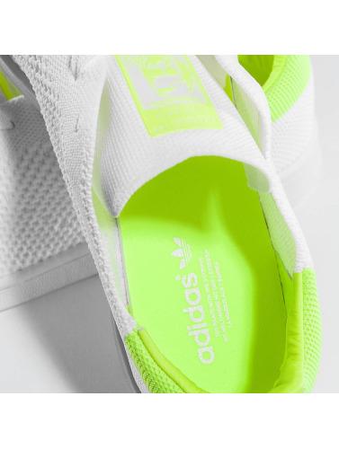 adidas originals Damen Sneaker Stan Smith PK in weiß