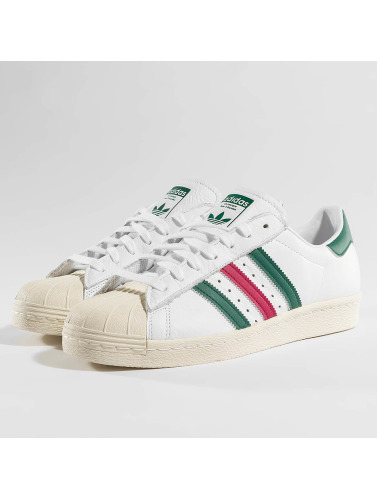 adidas originals Sneaker Superstar 80s in weiß