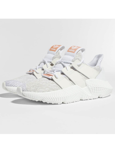 adidas originals Damen Sneaker Prophere in weiß