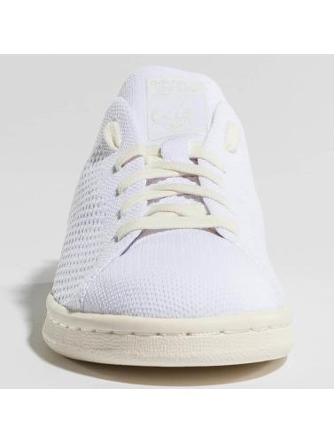 adidas originals Damen Sneaker Stan Smith in weiß