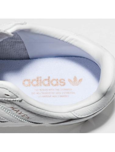 adidas originals Herren Sneaker Haven in weiß