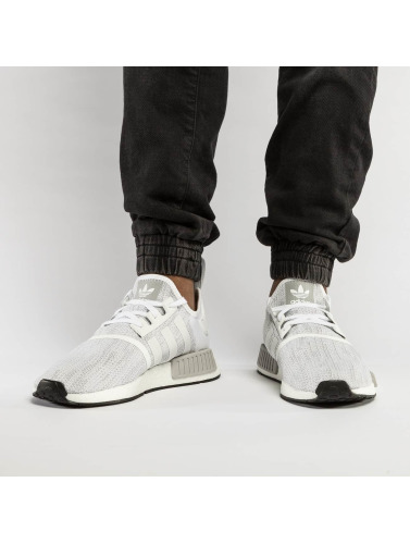 adidas originals Sneaker NMD R1 in weiß