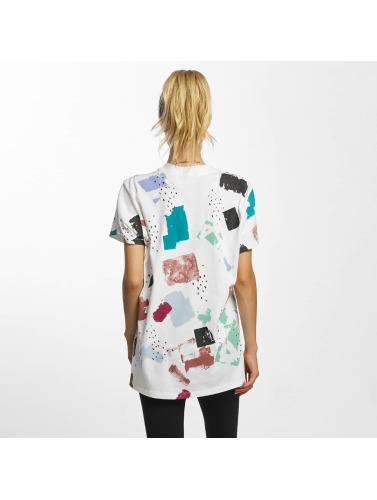 adidas originals Damen T-Shirt Color DAB in bunt