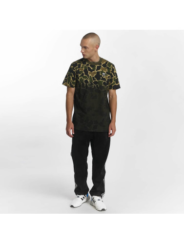 adidas originals Herren T-Shirt Camo in camouflage
