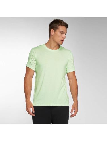 Online-Verkauf adidas originals Herren T-Shirt Freelift in grün Billig Vorbestellung kjtpvW9