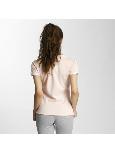 adidas originals Damen T-Shirt Sandra 1977 in rosa