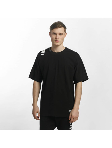 adidas originals Herren T-Shirt NMD in schwarz