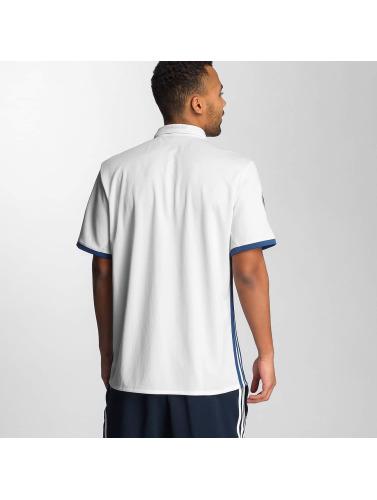 adidas originals Herren T-Shirt Real Madrid in weiß
