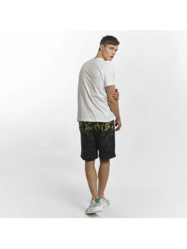 adidas originals Herren T-Shirt Commercial in weiß