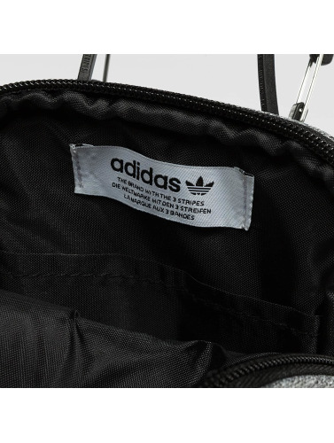 adidas originals Tasche Festival Casual in grau