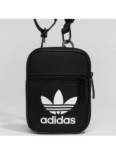 adidas originals Tasche Festival Trefoi in schwarz