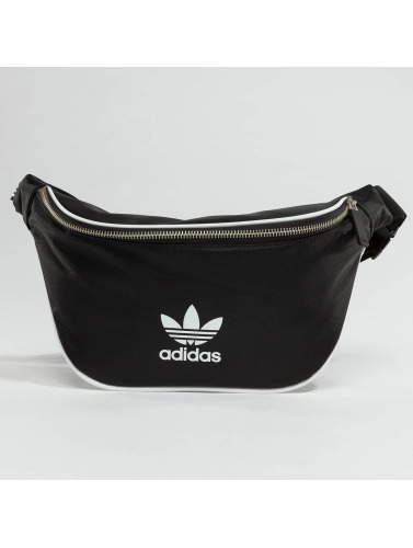 adidas originals Tasche Basic in schwarz