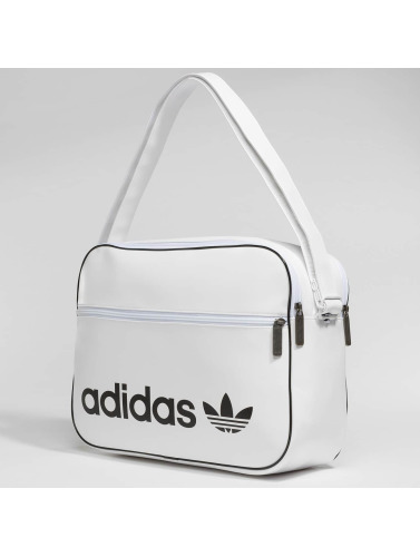 adidas originals Tasche Airliner in weiß