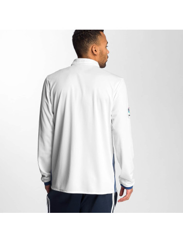 adidas originals Herren Trikot Real Madrid in weiß