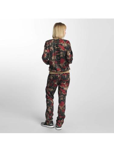 adidas originals Damen Übergangsjacke PW HU Hiking SST Track in camouflage Echt mKpVR8DV
