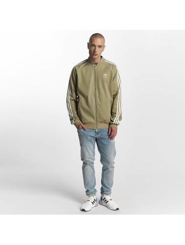 adidas originals Herren Übergangsjacke Superstar in khaki