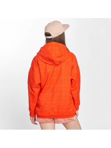 adidas originals Damen Übergangsjacke CLRDO in orange
