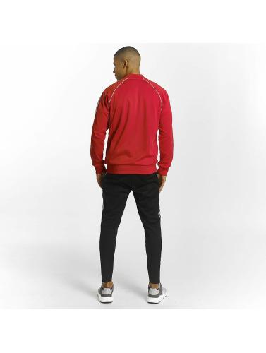 adidas originals Herren Übergangsjacke Superstar in rot