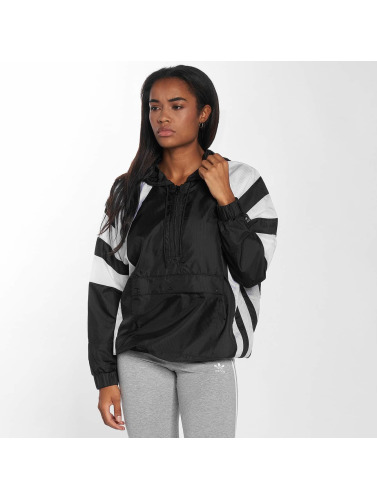 adidas originals Damen Übergangsjacke Equipment in schwarz