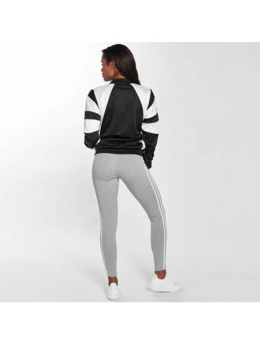 adidas originals Damen Übergangsjacke Superstar in schwarz