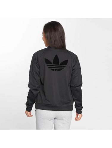 adidas originals Damen Übergangsjacke CLRDO in schwarz
