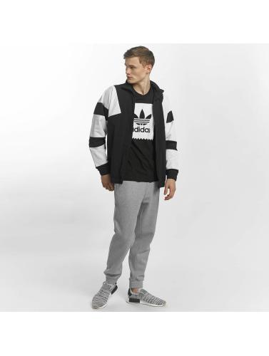 adidas originals Herren Übergangsjacke Equipment Bold TT 2.0 in schwarz