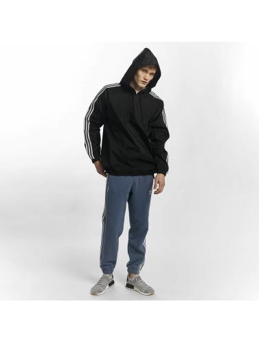 adidas originals Herren Übergangsjacke Poncho in schwarz