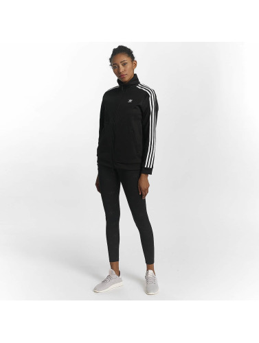 adidas originals Damen Übergangsjacke Contemp in schwarz