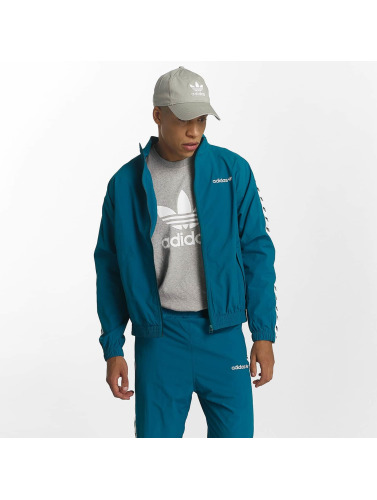 adidas originals Herren Übergangsjacke TNT Wind Top in türkis