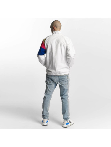 adidas originals Herren Übergangsjacke Tribe Track in weiß