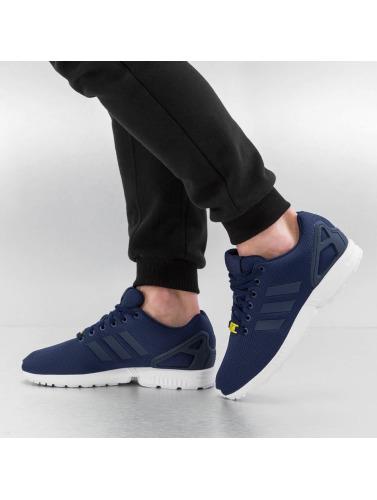 adidas originals Zapatillas de deporte ZX Flux in azul
