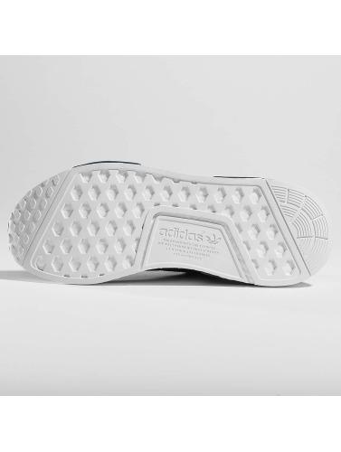 Adidas Joggesko I Blå Nmd_r1 billig salg bla klaring virkelig kjøpe billig CEST salg 100% original stort salg j124CZ2g