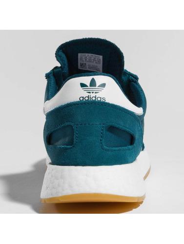 Adidas Originals Joggesko Kvinner Iniki W Løper I Blått tilbud 4W6h3