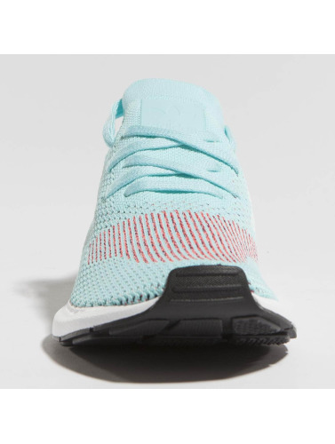 adidas originals Mujeres Zapatillas de deporte Swift Run in azul