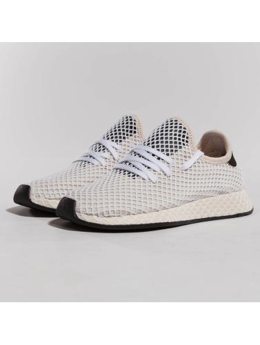 adidas originals Mujeres Zapatillas de deporte Deerupt Runner in beis