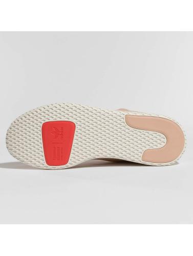 adidas originals Mujeres Zapatillas de deporte PW Tennis HU in beis