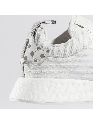 adidas originals Zapatillas de deporte NMD_R2 in blanco
